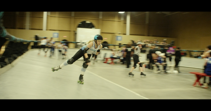 San Diego Derby Dolls